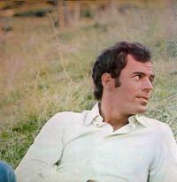 Cover Julio Iglesias - Julio Iglesias [1972]